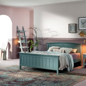 Letto Romantic Room 6