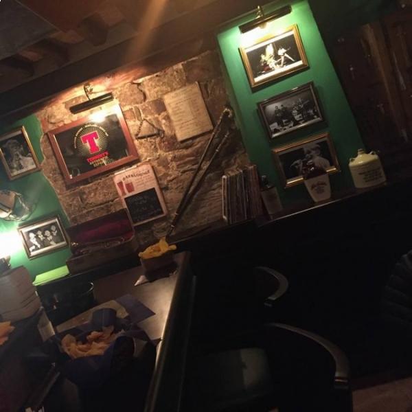 Bar Des Arts