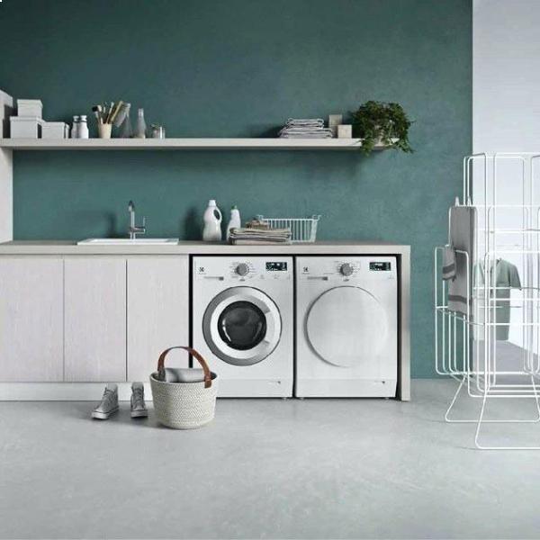 Mobile lavatoio Idrobox [e]