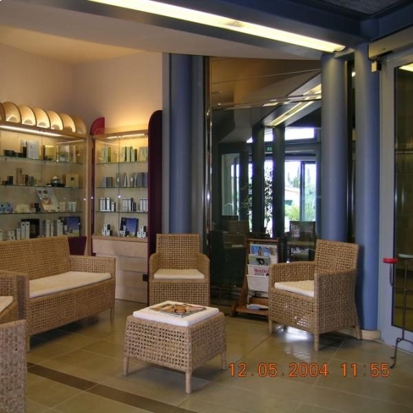 Centro benessere San Vincenzo