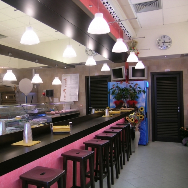 Pizzeria Antica Fornace
