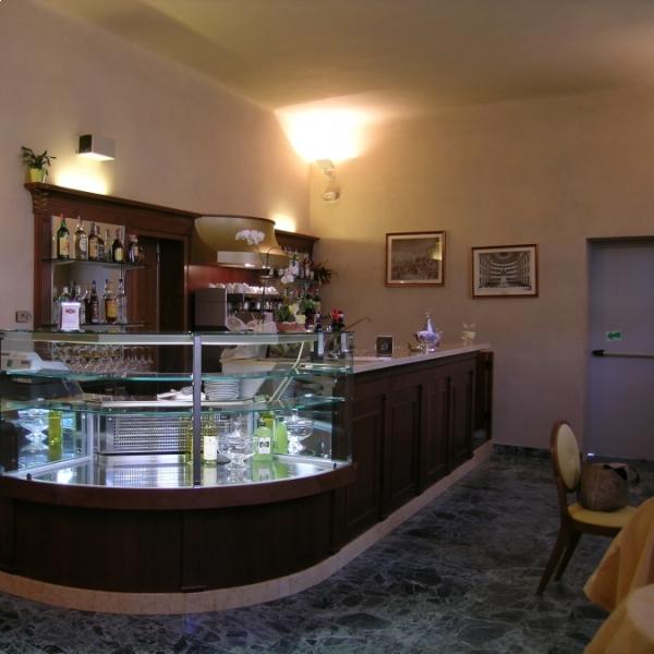 Bar Teatro Pacini