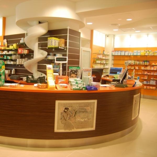 Farmacia Dott. Rossi