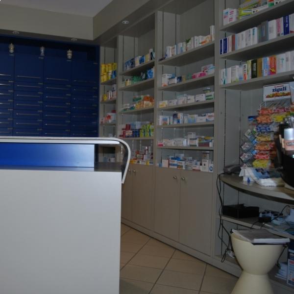 Farmacia Sorini Dini