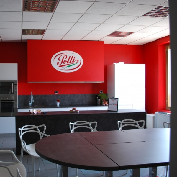 Polli Cooking Lab