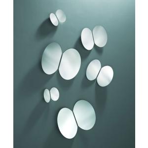 Specchio Farfalle