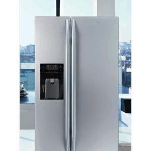 Frigocongelatore FSBS 6001 NF IWD XS A+