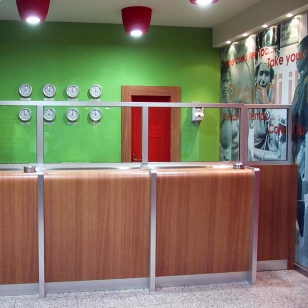 Western Union Montecatini Terme