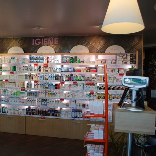 Farmacia Le Melorie