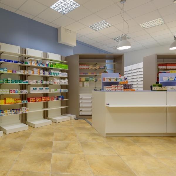 Farmacia Sanacuria