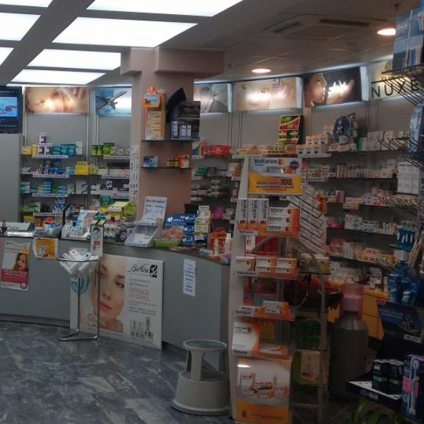Farmacia Comunale Pisa 6