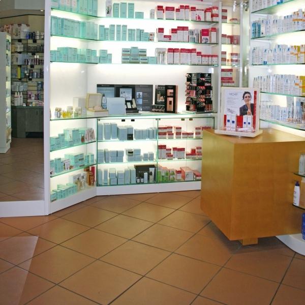 Farmacia Dott. Severi