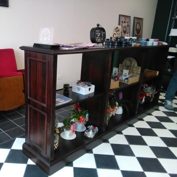 David Giuntoli Barber Shop