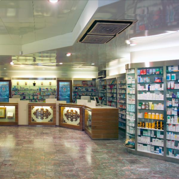 Farmacia Satti